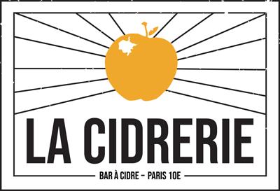 Logo La Cidrerie