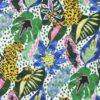 tissu-en-cretonne-imprime-jungle-azur